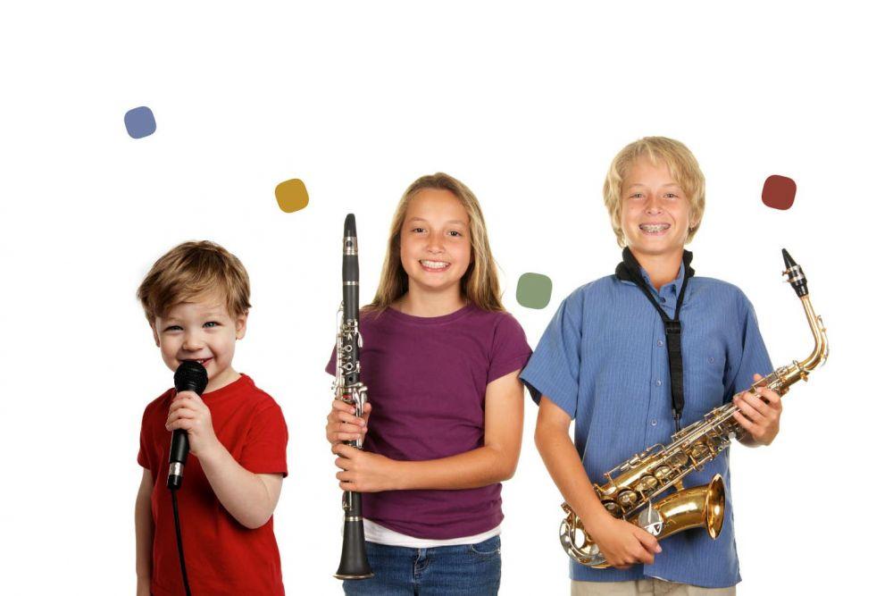 Instrumental- & Vokalunterricht 