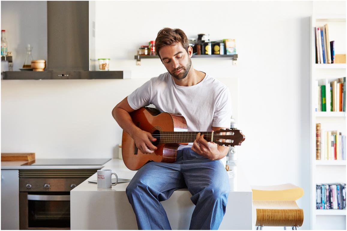 Instrumental- und Vokalunterricht für Erwachsene