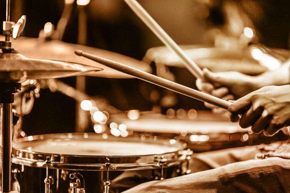 Perkussionsensemble 2